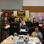 Drewnochron zorganizował dla wrocławian bezpłatne warsztaty DIY