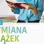 Uwolnij książkę, czyli bookcrossing w Zielonych Arkadach