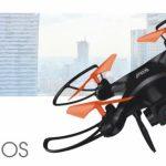 Nowe budżetowe drony od Goclever