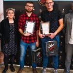 Znamy zwycięzców poznańskich eliminacji konkursu Caffè Vergnano Best Barista